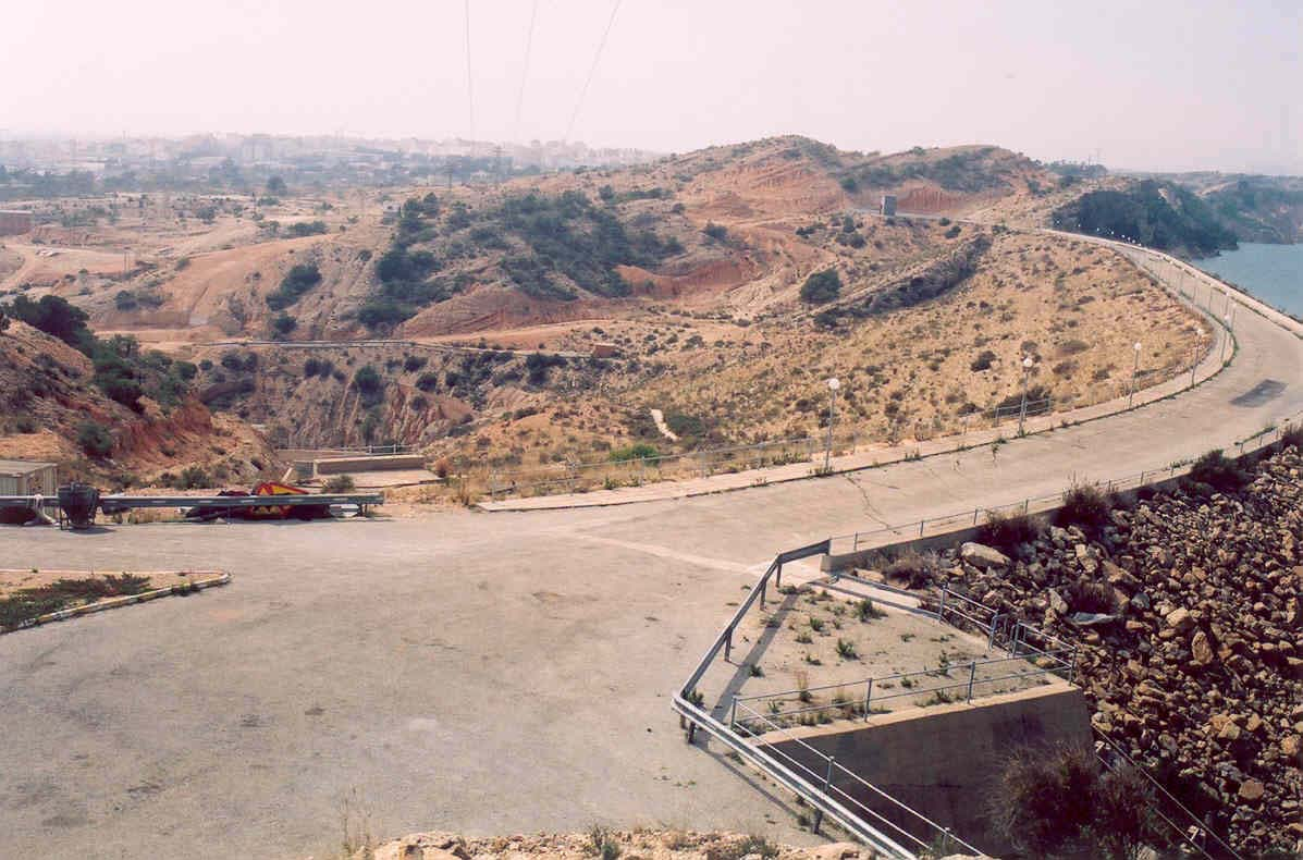 Photo of Crevillente Reservoir