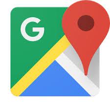 Ver la imagen en tamaño real. La escala de El Jarral (Abarán) visible desde GoogleEarth