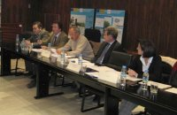 Sectoral Round Table Meeting for Urban, Industrial and Purification Supply. Photo 4