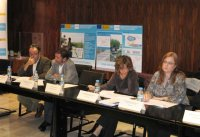 Round Table Meeting for the Coastal Waters of Valencia. Photo 3